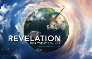 Revelation For Today Seminar